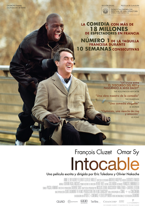 «Intocable» (2011)