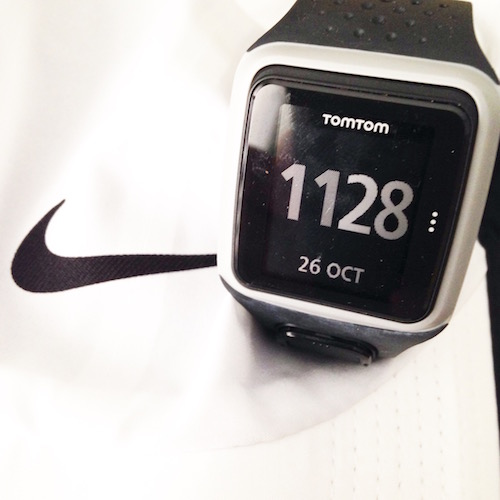 TomTom Runner Sport Watch